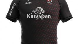 Maillot Munster Rugby 2020-2021